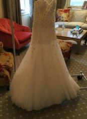 Christos 'Layla' - Christos - Nearly Newlywed Bridal Boutique - 2
