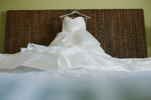 Load image into Gallery viewer, Hayley Paige 'Guindon' - Hayley Paige - Nearly Newlywed Bridal Boutique - 1