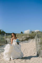 Hayley Paige 'Guindon' - Hayley Paige - Nearly Newlywed Bridal Boutique - 3