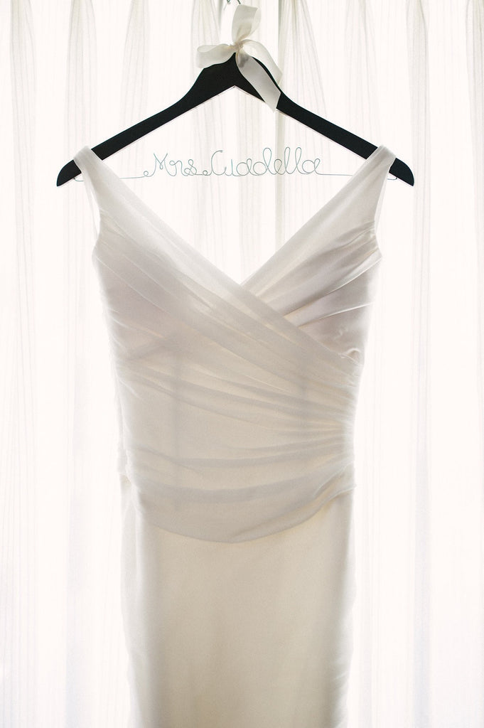 38507732688e Le Spose Di Gio  P12  size 2 used wedding dress - Nearly Newlywed