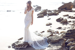 Anna Campbell 'Coco' - Anna Campbell - Nearly Newlywed Bridal Boutique - 1