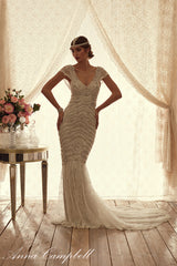 Anna Campbell 'Coco' - Anna Campbell - Nearly Newlywed Bridal Boutique - 2