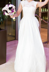 Judd Waddell 'Nicoletta' - Judd Waddell - Nearly Newlywed Bridal Boutique - 2