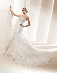 La Sposa 'Denver' - La Sposa - Nearly Newlywed Bridal Boutique - 1