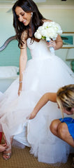 Reem Acra 'Breathtaking' - Reem Acra - Nearly Newlywed Bridal Boutique - 2
