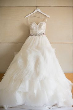 Lazaro '3153' - Lazaro - Nearly Newlywed Bridal Boutique - 3