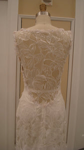 Claire Pettibone 'Sky Between The Branches'