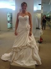Load image into Gallery viewer, Demetrios 'Beaded Dress' - Demetrios - Nearly Newlywed Bridal Boutique - 6