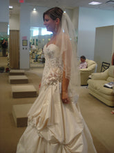 Load image into Gallery viewer, Demetrios 'Beaded Dress' - Demetrios - Nearly Newlywed Bridal Boutique - 8