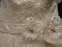 Maggie Sottero 'Virginia' - Maggie Sottero - Nearly Newlywed Bridal Boutique - 2