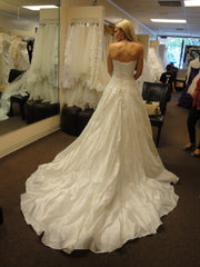 Maggie Sottero 'Virginia' - Maggie Sottero - Nearly Newlywed Bridal Boutique - 4