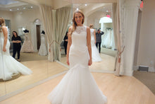 Load image into Gallery viewer, Paloma Blanca '4512X' - Paloma Blanca - Nearly Newlywed Bridal Boutique - 2