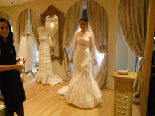 Load image into Gallery viewer, Olympia - Rosa Clara - Nearly Newlywed Bridal Boutique - 1
