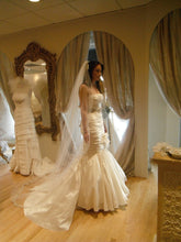 Load image into Gallery viewer, Olympia - Rosa Clara - Nearly Newlywed Bridal Boutique - 2