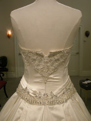 Amsale 'Kenneth Pool' - Amsale - Nearly Newlywed Bridal Boutique - 2