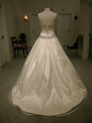 Amsale 'Kenneth Pool' - Amsale - Nearly Newlywed Bridal Boutique - 3