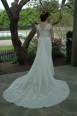 Alfred Angelo '3021' - alfred angelo - Nearly Newlywed Bridal Boutique - 2