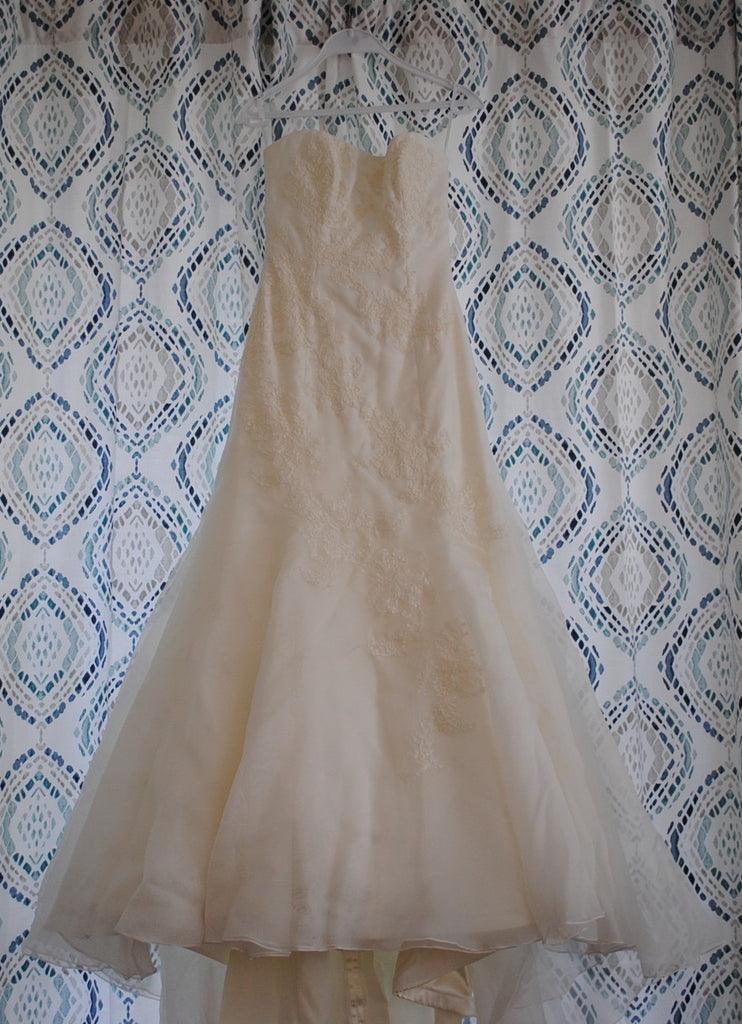 Marisa '737' - Marisa - Nearly Newlywed Bridal Boutique - 2