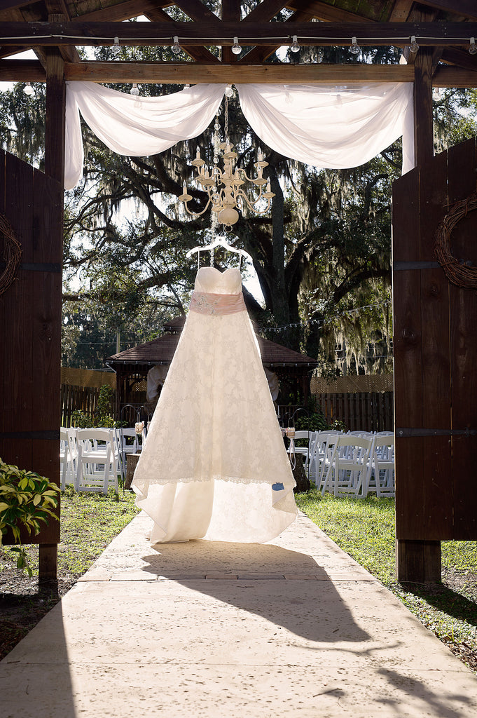 Allure 'Romance' - Allure - Nearly Newlywed Bridal Boutique - 1