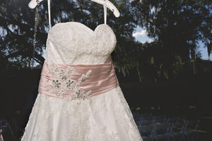 Allure 'Romance' - Allure - Nearly Newlywed Bridal Boutique - 2