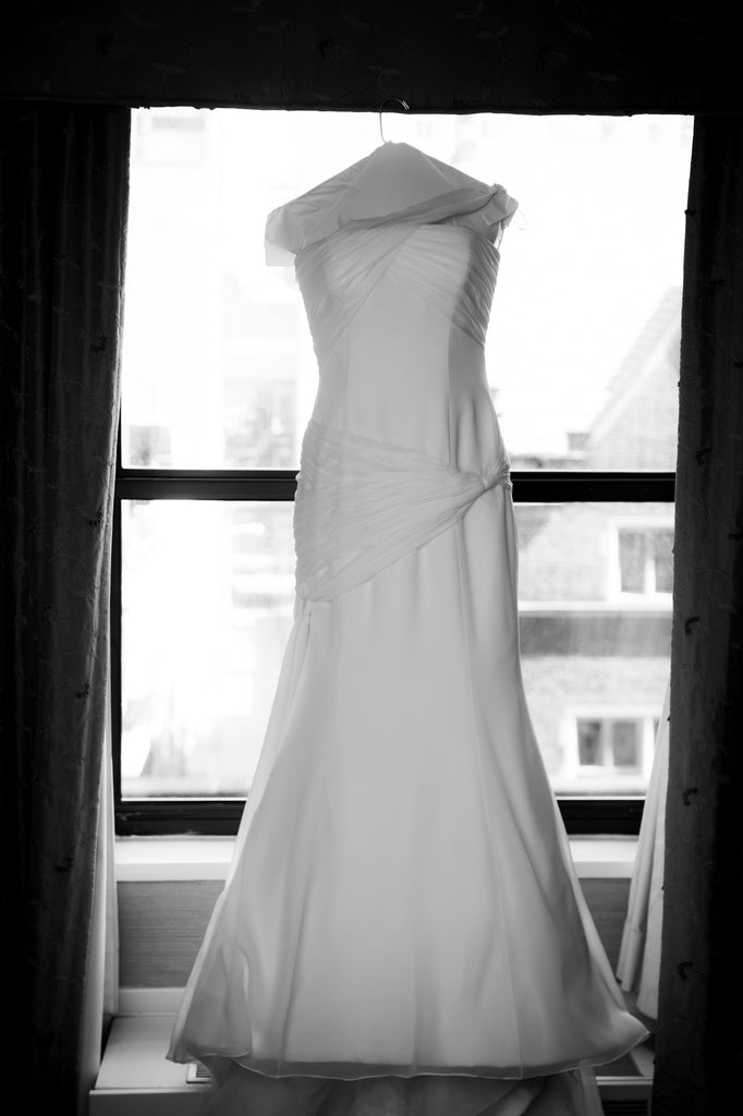 Vera Wang 'Jane' - Vera Wang - Nearly Newlywed Bridal Boutique - 4