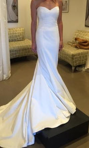 Nicole Miller 'Dakota' - Nicole Miller - Nearly Newlywed Bridal Boutique - 2