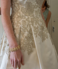 Kelly Faetanini 'Dupre' - Kelly Faetanini - Nearly Newlywed Bridal Boutique - 3