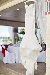 Victor Harper Couture 'VHC234' - victor Harper Couture - Nearly Newlywed Bridal Boutique - 5
