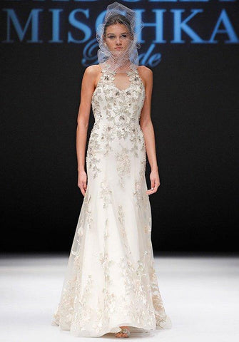Badgley Mischka 'Dietrich'