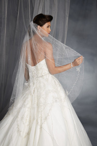Alfred Angelo 'Tiana's Fairy Tale'