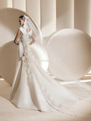 La Sposa 'Dorothy' - La Sposa - Nearly Newlywed Bridal Boutique - 1