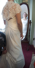 Lea Ann Belter 'Quinn' - Lea Ann Belter - Nearly Newlywed Bridal Boutique - 1