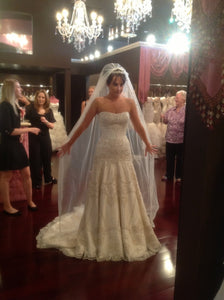 Winnie Couture 'Alana' - Winnie Couture - Nearly Newlywed Bridal Boutique - 1