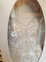 Alfred Angelo 'Sapphire' - alfred angelo - Nearly Newlywed Bridal Boutique - 5