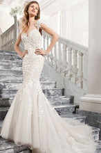 Load image into Gallery viewer, Demetrios 'C209' - Demetrios - Nearly Newlywed Bridal Boutique - 1