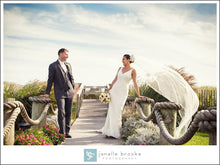 Load image into Gallery viewer, Pronovias 'Maricel' - Pronovias - Nearly Newlywed Bridal Boutique - 2