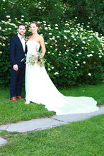 Load image into Gallery viewer, Marchesa 'B90801' - Marchesa - Nearly Newlywed Bridal Boutique - 2