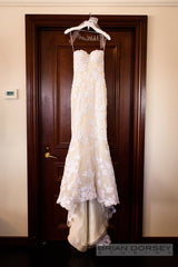Mira Zwillinger 'Fiarra' - Mira Zwillinger - Nearly Newlywed Bridal Boutique - 4