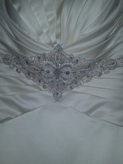 Priscilla of Boston 'Jewel JL106' - Priscilla of Boston - Nearly Newlywed Bridal Boutique - 5