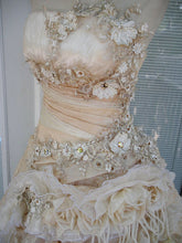 Load image into Gallery viewer, Custom 'Victorian' - Custom made - Nearly Newlywed Bridal Boutique - 4