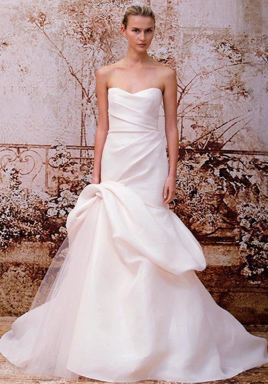 Monique Lhuillier 'Madison' - Monique Lhuillier - Nearly Newlywed Bridal Boutique - 1