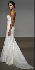 Anna Maier 'Alberta' - Anna Maier - Nearly Newlywed Bridal Boutique - 1