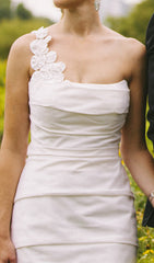 Vwidon by Carla & Kenneth 'Norah' - Vwidon by carla & kenneth - Nearly Newlywed Bridal Boutique - 1