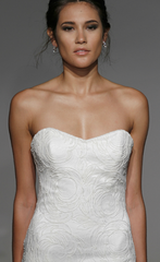 Anna Maier 'Alberta' - Anna Maier - Nearly Newlywed Bridal Boutique - 2