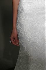 Anna Maier 'Alberta' - Anna Maier - Nearly Newlywed Bridal Boutique - 3