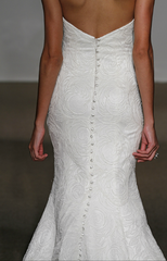 Anna Maier 'Alberta' - Anna Maier - Nearly Newlywed Bridal Boutique - 4