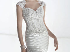 Demetrios 'Sensualle' - Demetrios - Nearly Newlywed Bridal Boutique - 1