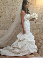Kenneth Pool 'Rochelle' - Kenneth Pool - Nearly Newlywed Bridal Boutique - 4