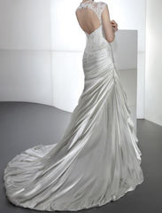 Demetrios 'Sensualle' - Demetrios - Nearly Newlywed Bridal Boutique - 2