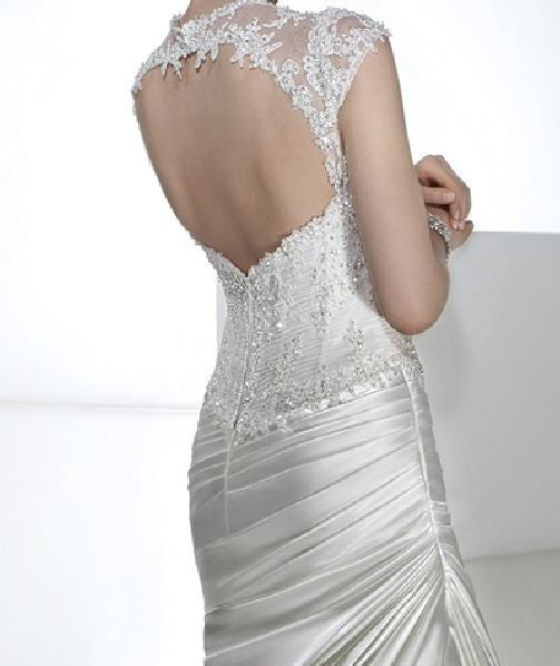 Demetrios 'Sensualle' - Demetrios - Nearly Newlywed Bridal Boutique - 4